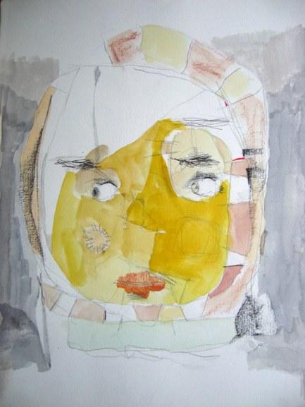Retrato sol