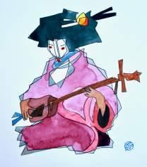 Geisha guitarra retocada_Fotor